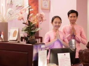 앙코르 오키드 센트럴 호텔  (Angkor Orchid Central Hotel)