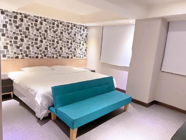 jinhwa hotel Keelung