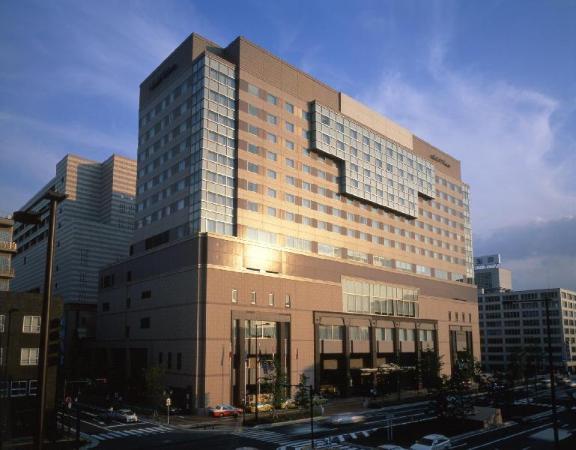 Hotel Okura Fukuoka Fukuoka