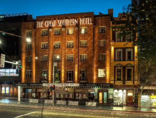 Great Southern Hotel - Sydney