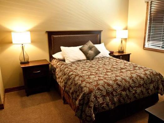 Bighorn Meadows Resort