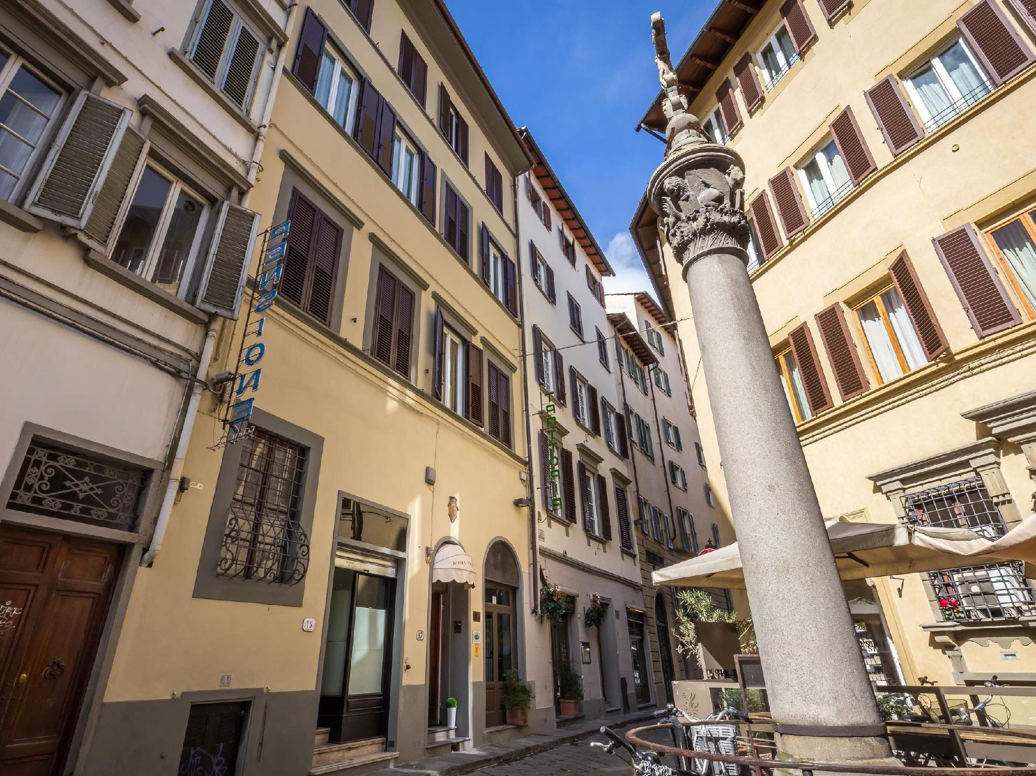 Hotel Ferretti