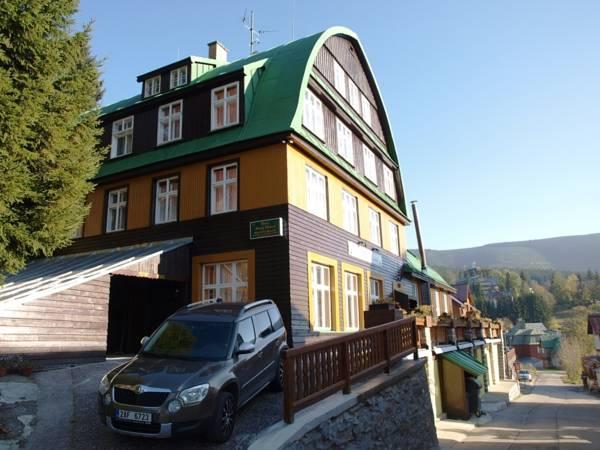 Hotel Svaty Hubert