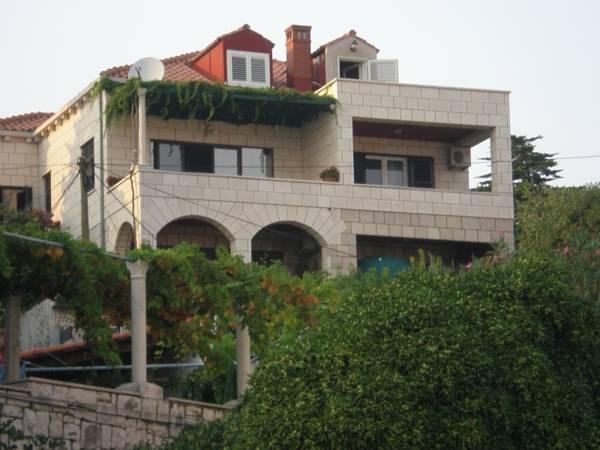 House Cvetka