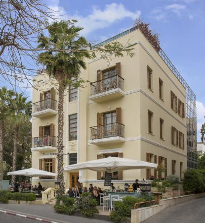 The Rothschild Hotel - Tel Aviv Finest Tel Aviv