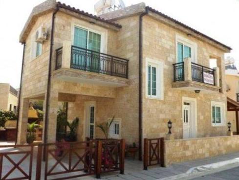 Philippou Beach Villas And Apartments