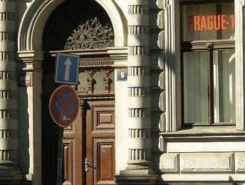 Prague 1 Hostel