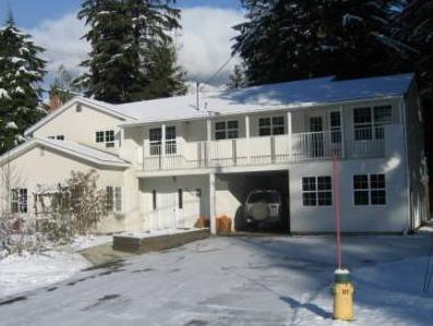 Guesthouse Mountain Escape