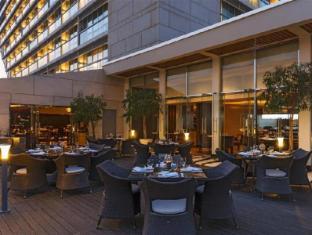 Sheraton Dubai Creek Hotel and Towers Dubai - Balcony/Terrace