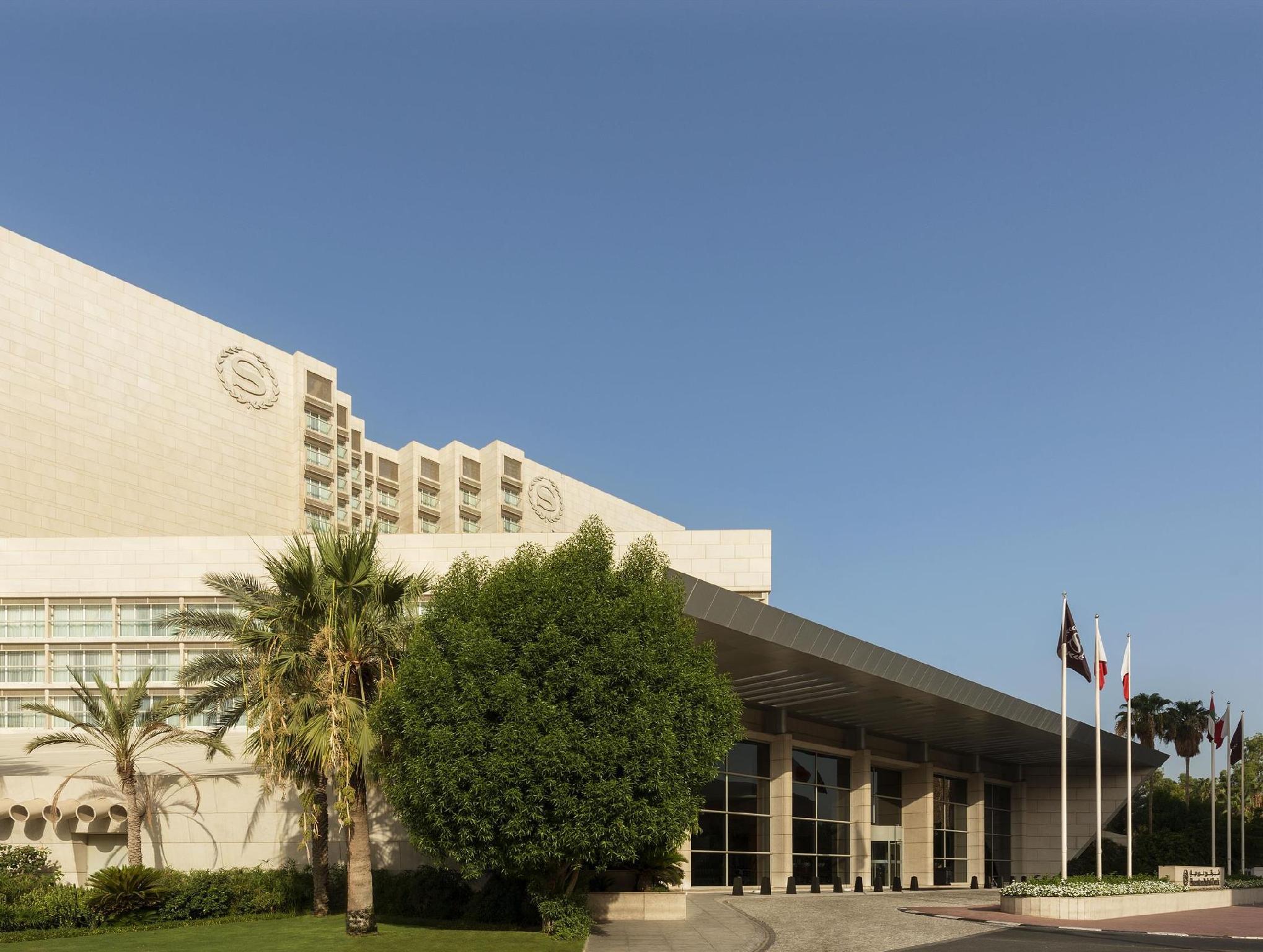 Sheraton Dubai Creek Hotel And Towers Dubai United Arab Emirates