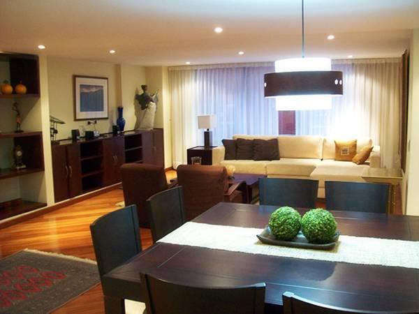 Bogota Cabrera Luxury Apartments