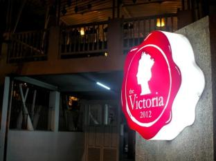 The Victoria Luxurious Hotel Bandung - Exterior