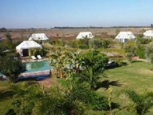 Riad Les Jardins d'Issil