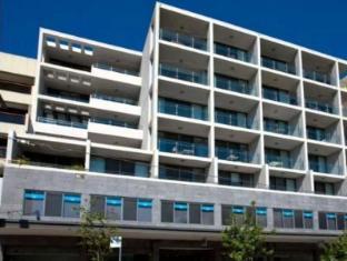 Wyndel Apartments Clarke Street Crows Nest