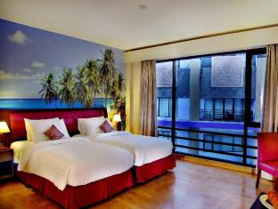 Kuta Central Park Hotel Bali - Superior room