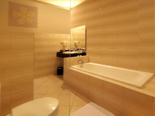 Kuta Central Park Hotel Bali - Quarto Suite