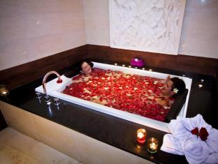 Kuta Central Park Hotel Bali - Tunjung Spa