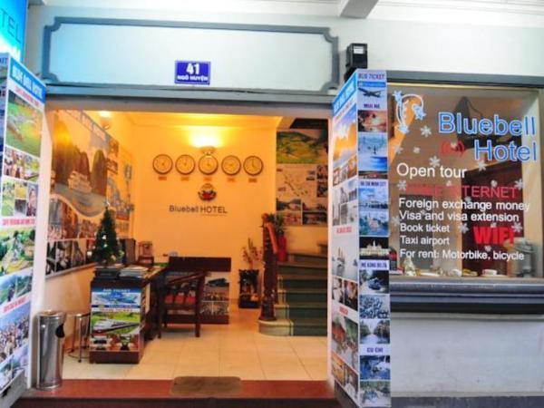 Bluebell Hotel Hanoi