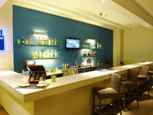 Park Inn by Radisson Davao Davao City - Pool Bar