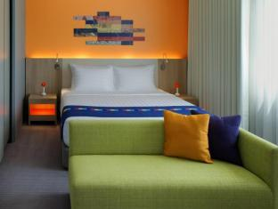 Park Inn by Radisson Davao Davao City - Junior Suite