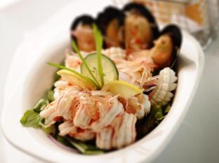 Park Inn by Radisson Davao Davao City - Seafood Salad