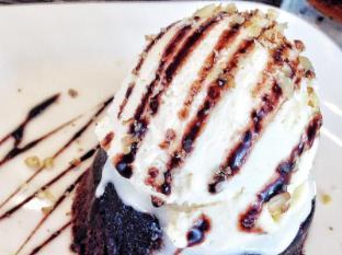 Park Inn by Radisson Davao Davao City - RBG Molten Chocolate Cake