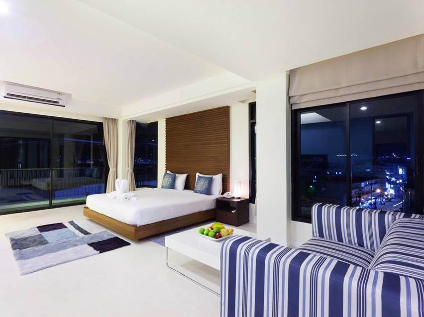Coco Resort โคโค่ รีสอร์ท