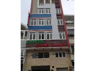 %name Quang Huy Hotel Ho Chi Minh City