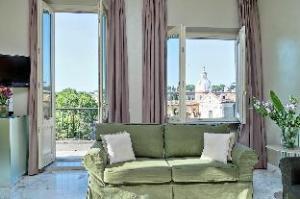 Panorama Ripetta Apartments - My Extra Home