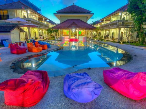 Troppo Zone Puri Rama Resort Kuta Bali