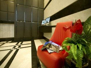 V Hotel Bencoolen Singapore - Lobby