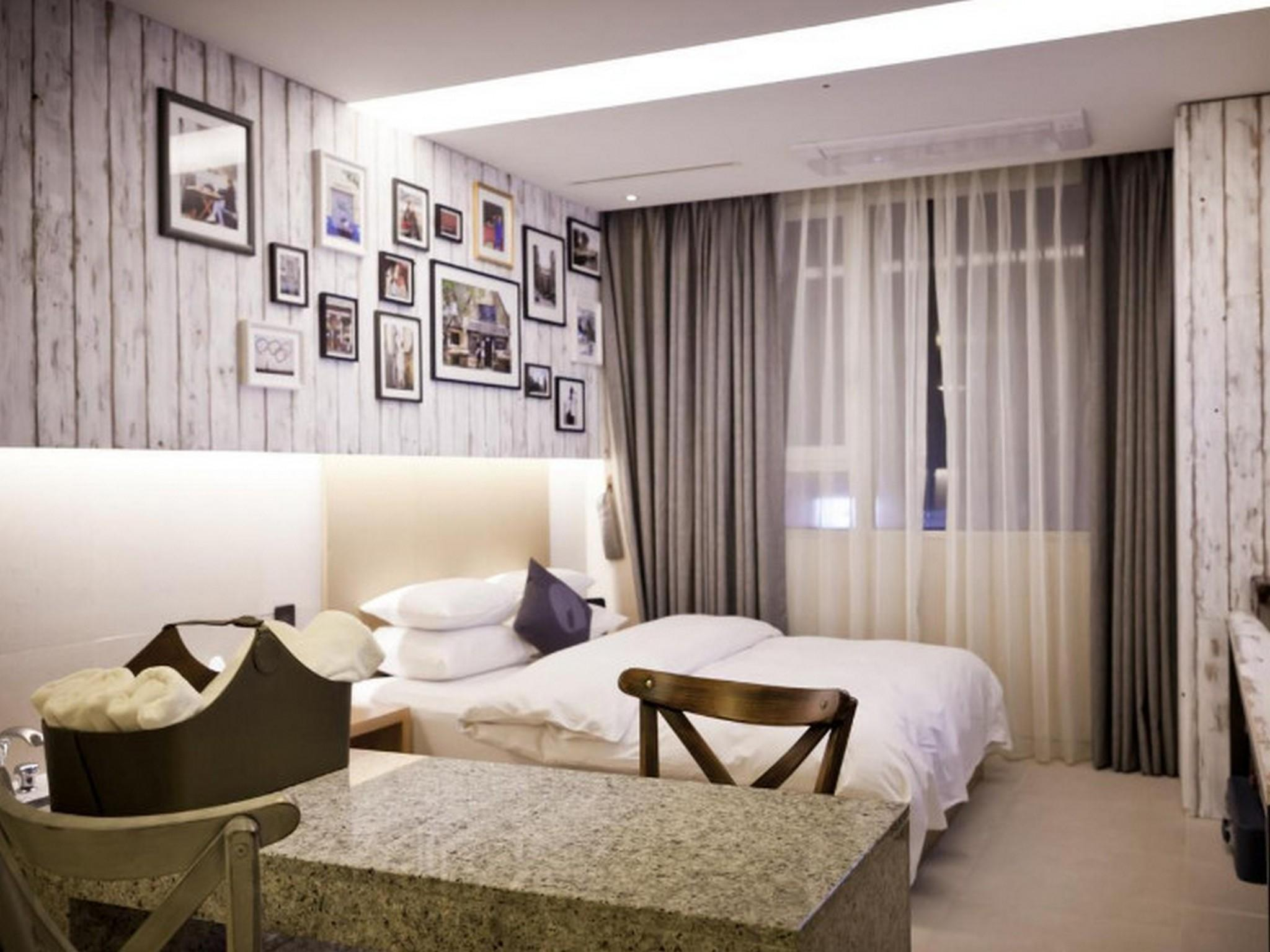 Hotel The Designers Hongdae