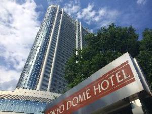 โรงแรมโตเกียวโดม (Tokyo Dome Hotel)
