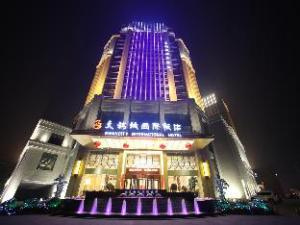 關於鄭州天鵝城國際飯店 (Zhengzhou Swan City International Hotel)