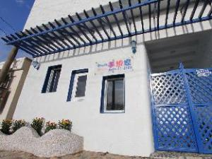 Dream House - Greek Style Hostel on Kenting Street