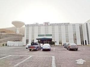 帆船国际大酒店 (Al Burj International Hotel)
