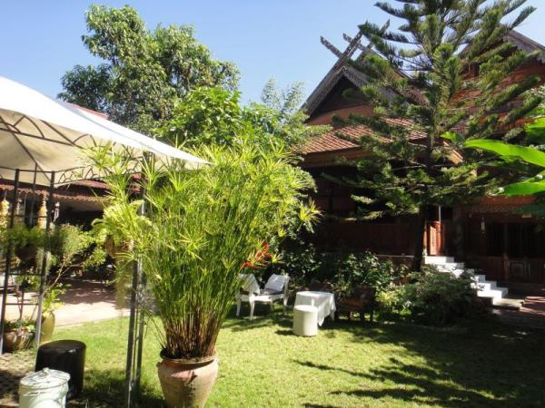 Siri House Bed and Breakfast Chiang Mai