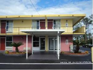 Economy Inn Ormond