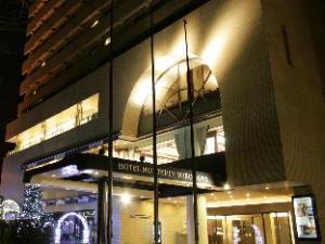호텔 몬터레이 요코하마  (Hotel Monterey Yokohama)