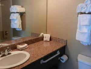 Rosedale Condominiums Hotel