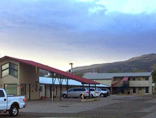 Travel Motel Raton