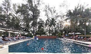 ザ グランド サウスシー カオラック ビーチ リゾート The Grand Southsea Khaolak Beach Resort