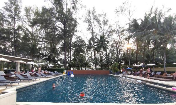 The Grand Southsea Khaolak Beach Resort Khao Lak