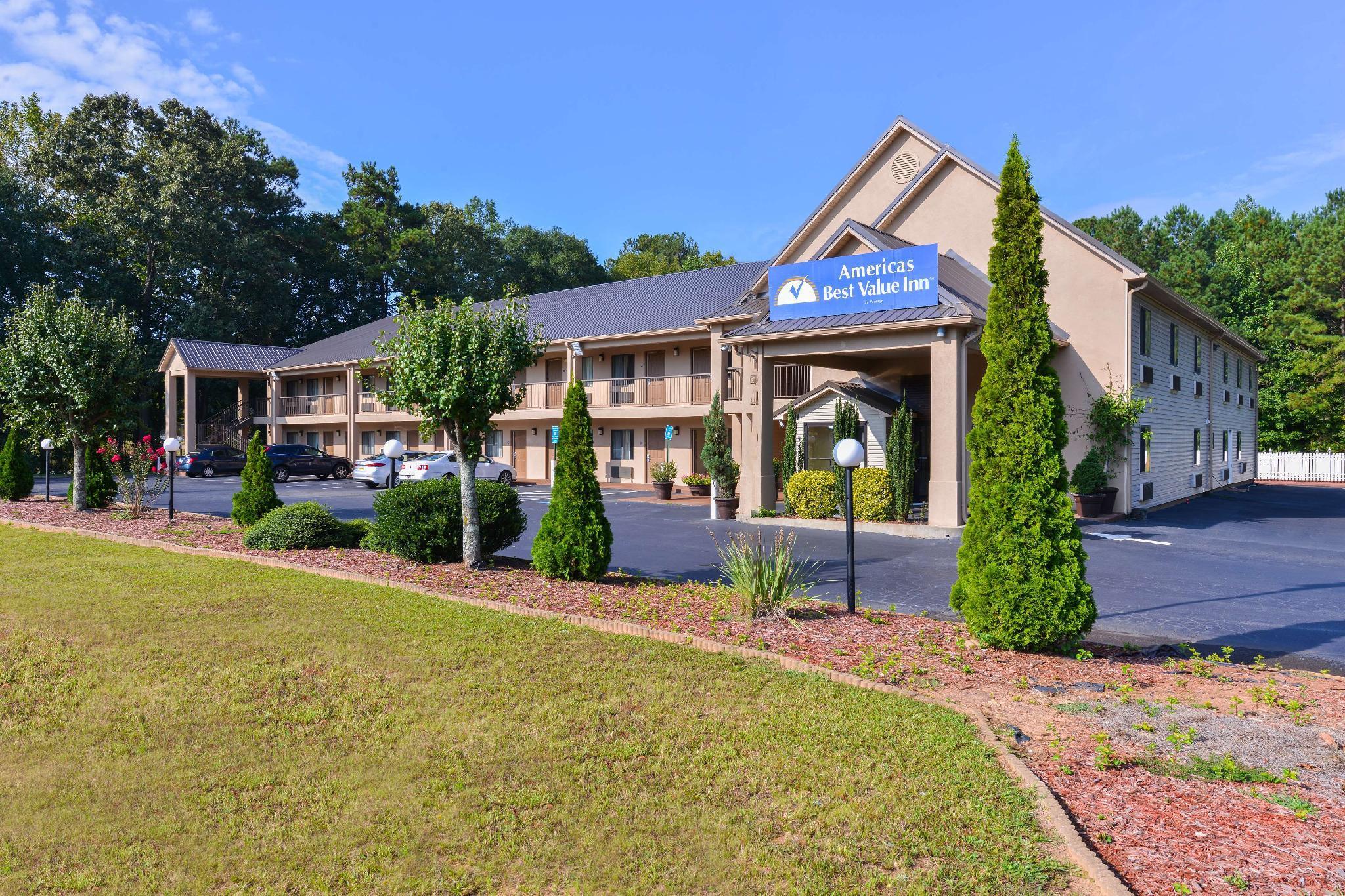 Americas Best Value Inn Acworth Kennesaw