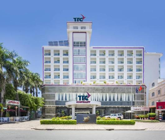 TTC Hotel Can Tho Can Tho