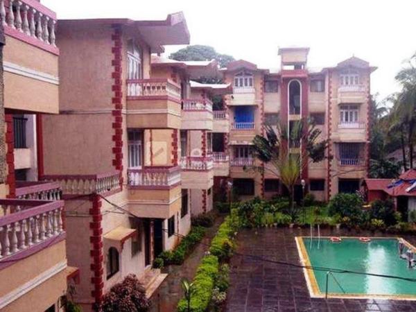 Resort Park Avenue Goa