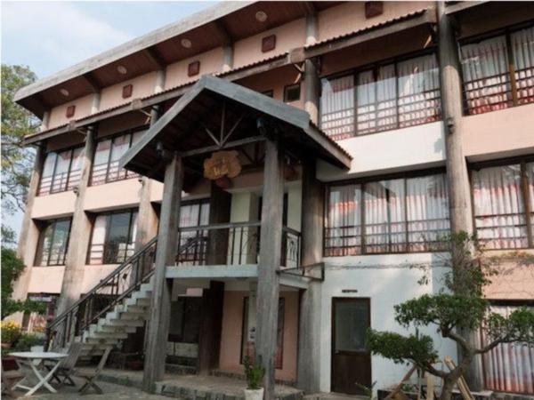 Bao Dai Villa Buon Ma Thuot