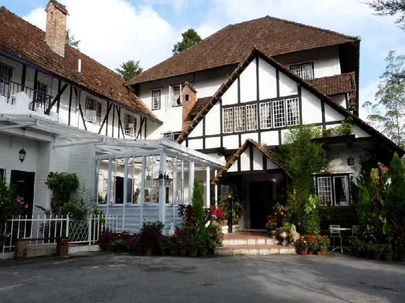 The Smokehouse Hotel Cameron Highlands