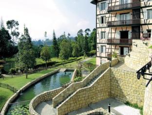 Colmar Tropicale – Berjaya Hills Bentong - Surroundings