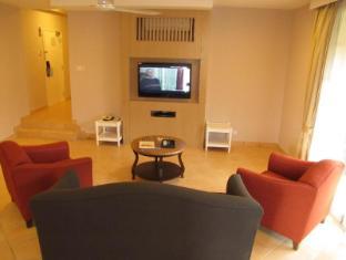 Colmar Tropicale – Berjaya Hills Bentong - 2 Bedroom Suite